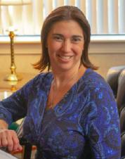 Angela M. Cayton, CPA